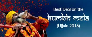 Best Deal on the Kumbh Mela