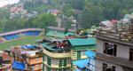 Kolkata to Gangtok