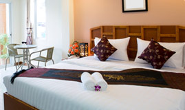 Whitefield Hotel & Serviced Apartments